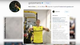 Watch: BVB excel at the Mannequin Challenge