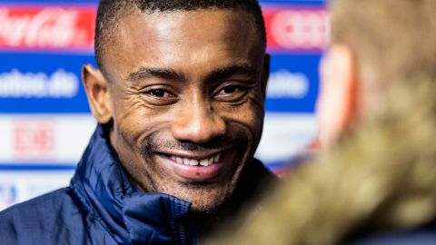 Kalou exclusive: 'The chemistry is good'