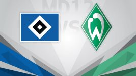 Nordderby six-pointer as Hamburg host Bremen
