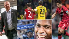 Five things to look out for on Matchday 11