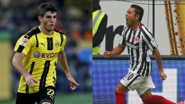 Watch: Pulisic vs Fabian