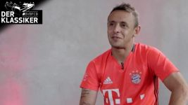 Watch: Rafinha on Der Klassiker