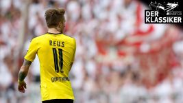 Reus out of Klassiker