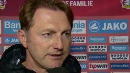Watch: Hasenhüttl on Leipzig's win at Leverkusen