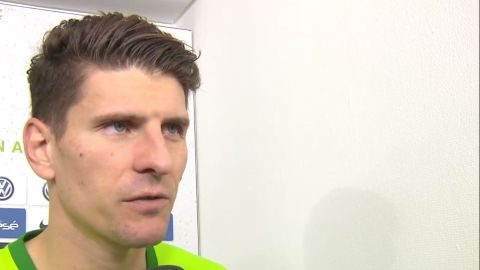 Watch: Gomez on Schalke defeat