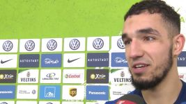 Watch: Bentaleb on Schalke's hot streak