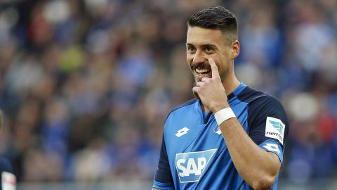 Wagner extends Hoffenheim deal