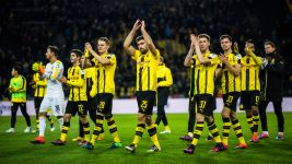 Watch: Dortmund 1-0 Bayern - Highlights