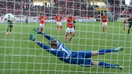 Previous Meeting: Mainz 4-2 Freiburg