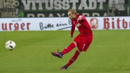 Watch: Gladbach 1-2 Köln - Highlights