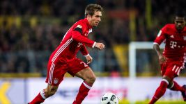 Bayern ready to bounce back in Russia
