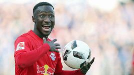 Watch: The unstoppable rise of Naby Keita