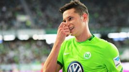 Possible line-ups: Gladbach vs Wolfsburg