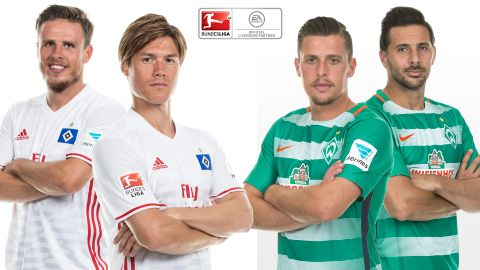 hamburg vs bremen