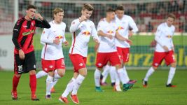 Team news: Leipzig vs Schalke