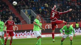 Watch: Ingolstadt 1-1 Wolfsburg - Highlights