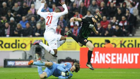 Previous Meeting: Cologne 0-0 Augsburg