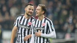 Watch: Seferovic on beating Dortmund