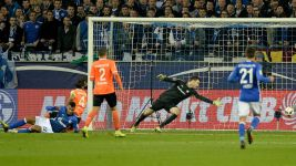Previous meeting: Schalke 3-1 Darmstadt