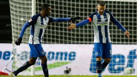 Team news: Wolfsburg vs Hertha