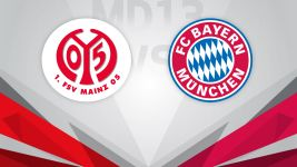 Mainz bidding for Bayern double