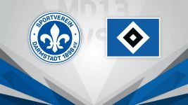 Basement battle looms for Darmstadt and Hamburg