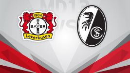 Leverkusen and Freiburg on pathfinding mission