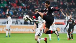 Leverkusen eye win over Monaco