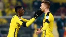 Picture Perfect: The best images of Matchday 13