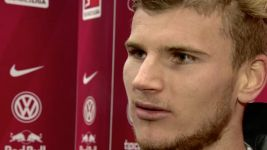 Watch: Werner: 'Another great performance'