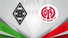 Gladbach target much-needed win against Mainz