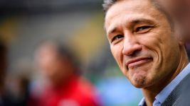 Kovac: 'Team spirit is the key'