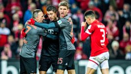 Fine-tuned Bayern rediscover swagger