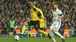 Dortmund hold Real to top Group F