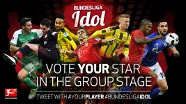 #BundesligaIdol is back!