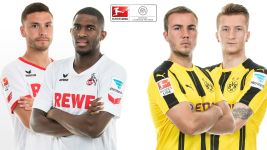 Watch: FIFA 17 predicts Köln vs. Dortmund