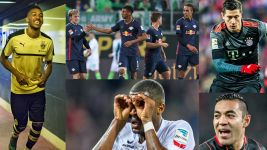 Five things to look out for on Matchday 14