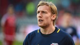 Watch: Forsberg on Leipzig's first defeat