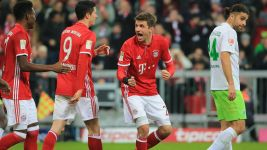 Müller: 'It wasn't driving me crazy!'