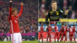 The top 5 talking points from Matchday 14