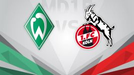 Bremen on the up ahead of Köln visit