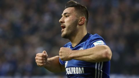 Kolasinac: 'You're nothing without the team'