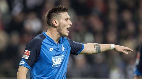 Süle: 'Nagelsmann can't be outsmarted'