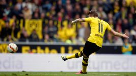Watch: Marco Reus' journey