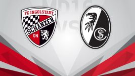Ingolstadt eye third straight win versus Freiburg