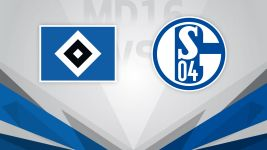 Hamburg and Schalke seek end of year fillip