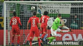 Previous meeting: Wolfsburg 1-0 Frankfurt