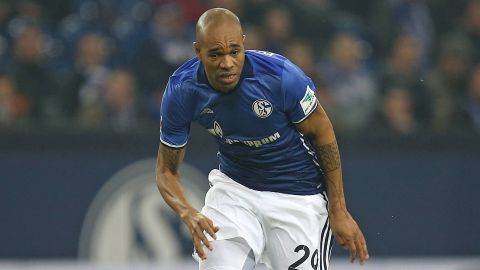 Naldo: 'We want to climb the table'