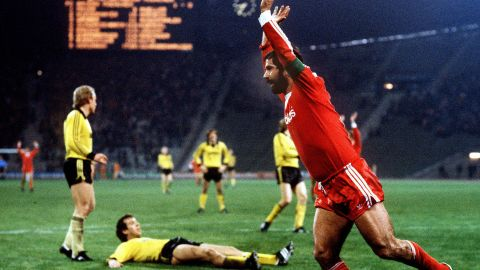 #Bundesliga50k: The unstoppable Gerd Müller