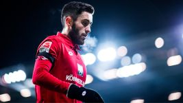 Malli joins Wolfsburg from Mainz